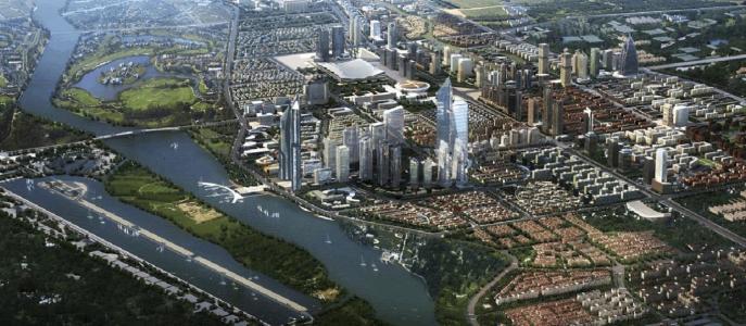 (重点推荐)江苏省南京市江宁区核心区域某独栋楼3.6亿整体转让(评估价7.5亿)双地铁