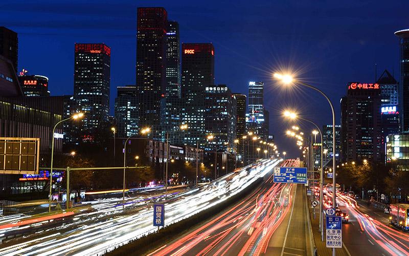 北京市东北三环国门稀缺独栋某大厦6.8亿整体出售(可冠名)[ 资产编号:ZC851]