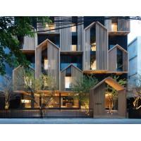 上海市浦东新区2.8万方公寓、商铺项目并购融资1.5亿元(或合作包销)