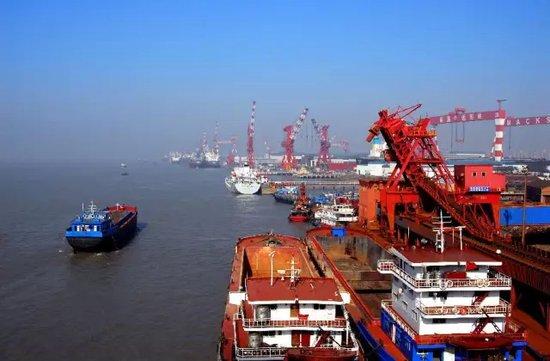 江苏省扬州市某物流产业园项目1.3亿整体转让[项目编号:ZC853]