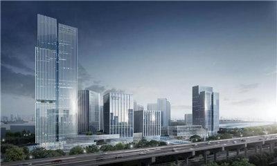 上海市宝山工业园区内的某创研中心5亿元整体股权转让[项目编号:ZC854]