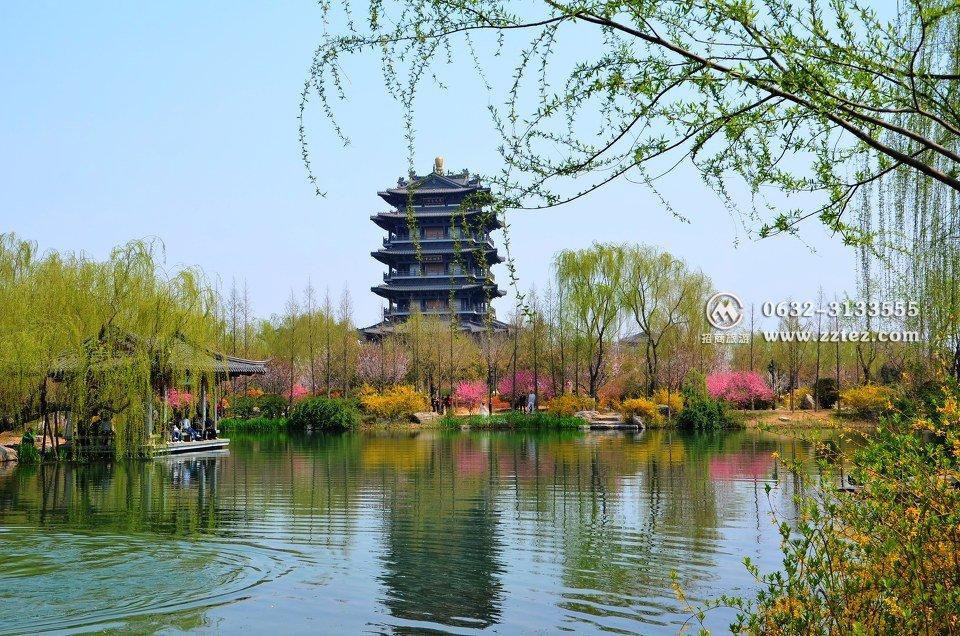 山东省济南市某区100亩左右的住宅地块推荐[项目编号:XM2518]