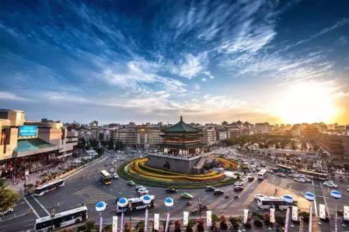 陕西省西安市最核心地段某商业地标性建筑融资6.5亿(地产百强)[项目编号:XM2520]