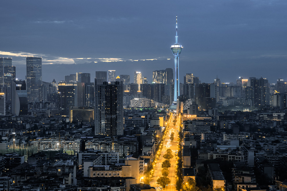 四川省成都市武侯区19.5万方商业住宅项目改扩建整体转让17亿或寻找合作[项目编号:XM2521]