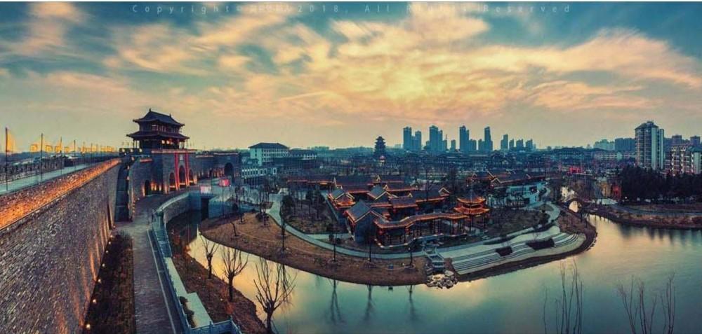 江苏省宿迁市泗阳县某住宅项目融资1.5亿[项目编号:XM2534]