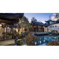江苏省昆山市200亩住宅地块项目收购股权融资3.3亿元