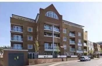 英国大伦敦地区商业项目改建住宅投资550万英镑项目[项目编号:GBR196]