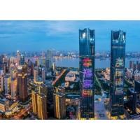 江西省南昌市红谷滩CBD某新建商业综合体11.1亿整体出售
