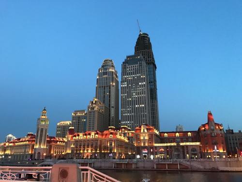 天津市河西区150亩住宅用地推荐[项目编号:XM2548]