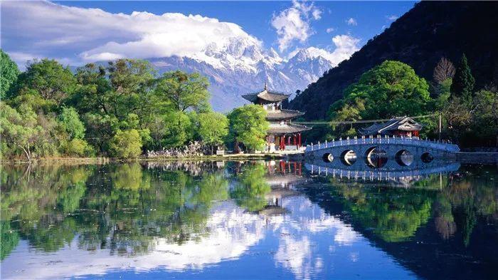 云南省丽江市绝版500亩住宅地块推荐