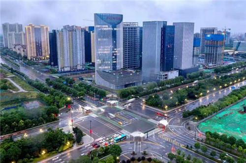 陕西省西安市经济技术开发区某商业公寓项目融资2亿-2.8亿[项目编号:XM2553]