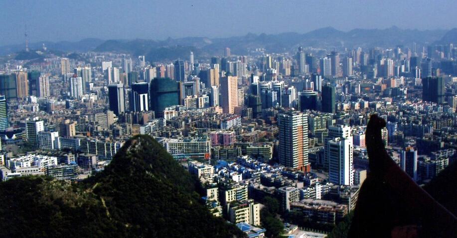贵州省贵阳市某县102亩住宅用地1.7亿整体转让[项目编号:XM2560]