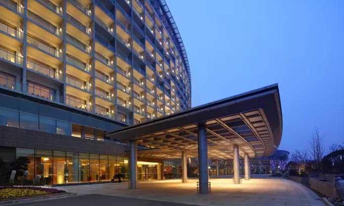 浙江省嘉兴市某地产项目寻国际五星级酒店运营商[项目编号:XM2568]
