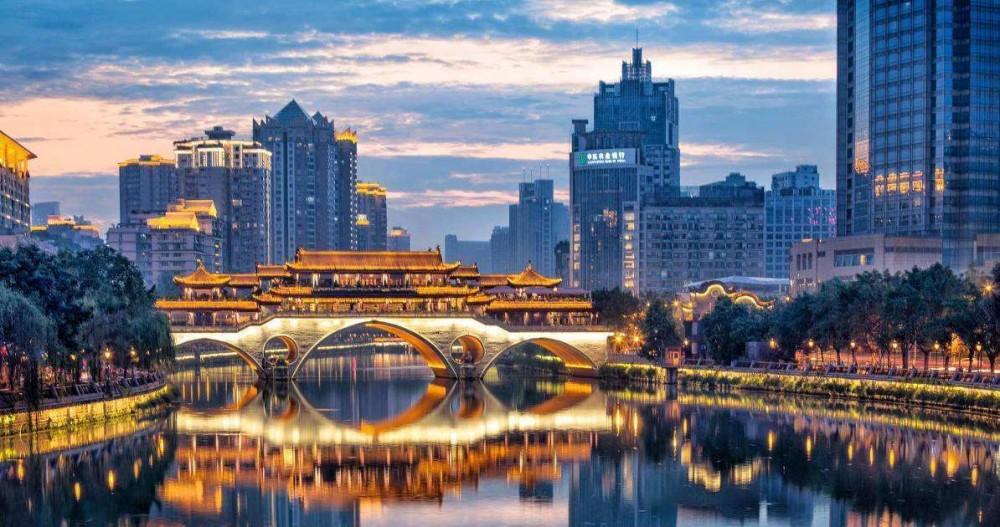 四川省成都市成华区核心地区某新建甲级写字楼项目整体转让
