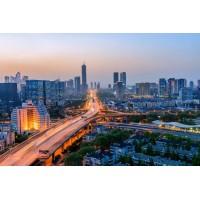 江苏省南京市雨花台区赛虹桥4万平米新建产业中心整体对外出售或股权转让3.2亿