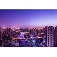 江苏省无锡市区绝版位置320亩商住用地推荐