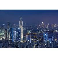 广东省深圳市软件园某新建大厦40%股权5亿整体转让