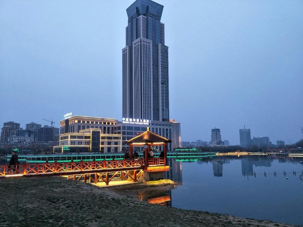 河南省许昌市魏都区200多亩住宅用地7.75亿整体转让[项目编号:XM2581]