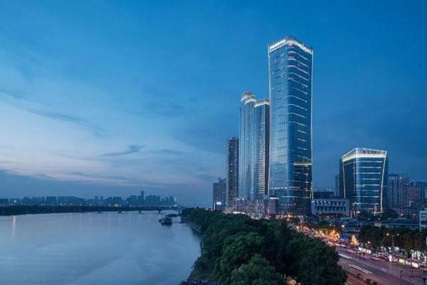 湖南省长沙市湘江河畔某高端住宅项目寻求合作或整体转让[项目编号:XM2592]