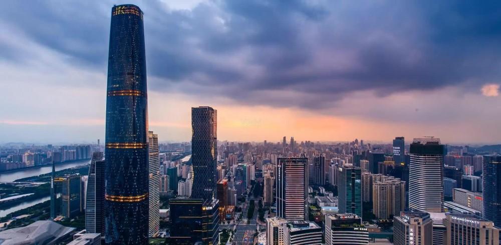 (重点推荐)广东省某核心城市一二级联动住宅项目推荐
