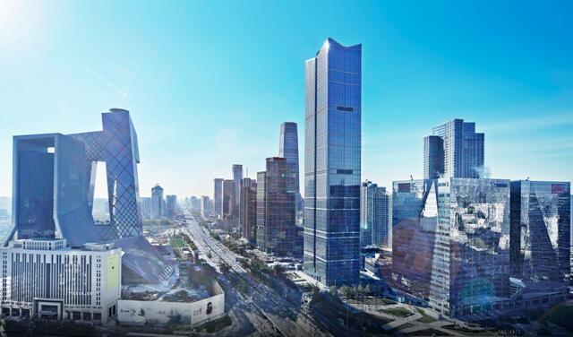 北京市80亩共有产权住宅项目推荐