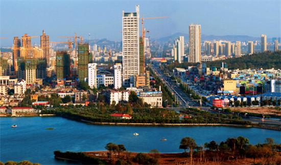 安徽省蚌埠市200多亩商住用地融资4亿元[项目编号:XM2605]