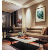 重庆市解放碑某地标建筑内105套豪华装修公寓4.5亿整体出售