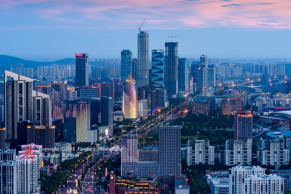 江苏省南京市河西CBD黄金地段某甲级写字楼4.1亿整体转让[项目编号:ZC895]