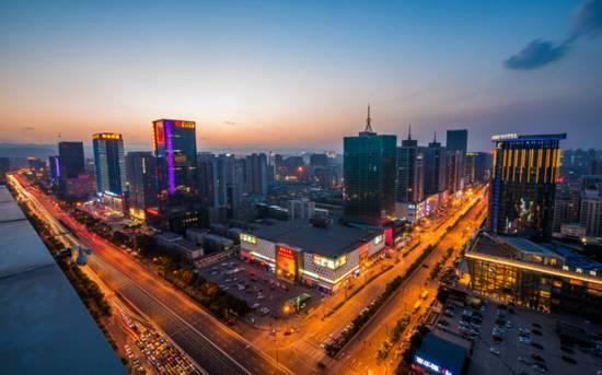 山西省太原市核心商圈稀缺住宅地块融资2-2.5亿(旁边为著名学校)[项目编号:XM2638]