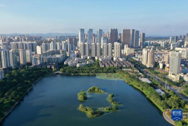 广西省南宁市170亩农民安置房项目推荐[项目编号:XM2651]