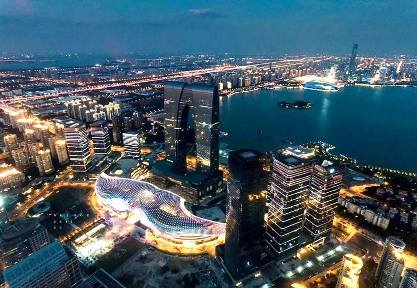江苏省苏州市核心区域9.5万方5A级大厦8.2亿整体转让(评估价15亿)[项目编号:XM2659]