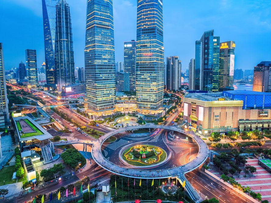 上海市某大型稀缺商办综合体项目88亿整体转让[项目编号:XM2664]