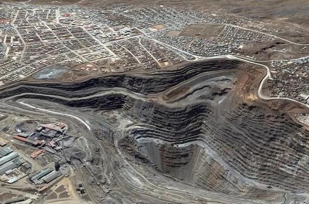 国内某大型铜矿(铜、钨)矿山(手续齐全,采矿证有)3亿元整体转让[项目编号:XM2666]
