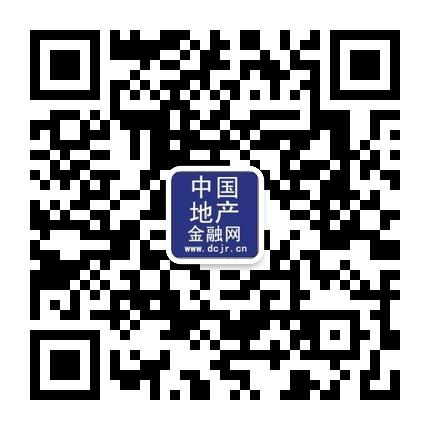 地产金融网微信公众账号